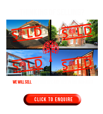 Sell your property in Bournemouth for a fixed fee