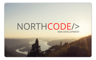 northcode web development website