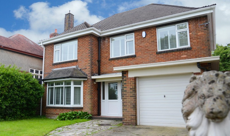 Immaculate Four Bedroom House