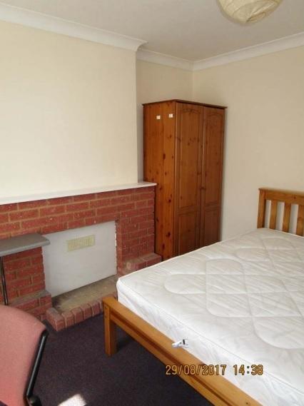 Bedroom 1 -1