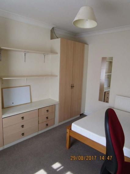 Bedroom 4 -2